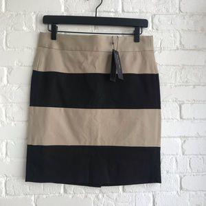 New Banana Republic Sloan Pencil Skirt Medium 6